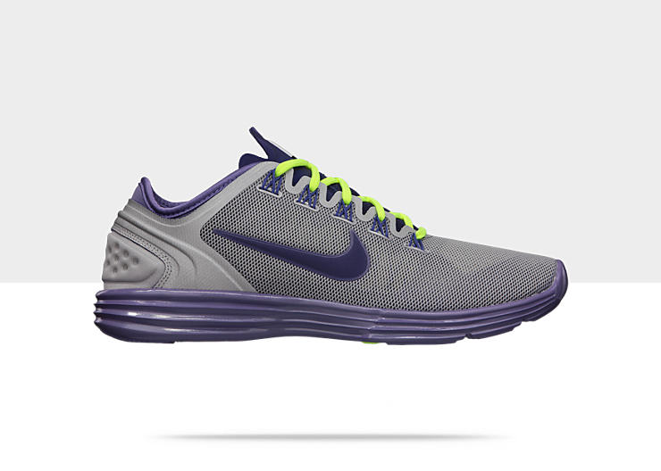 Nike Lunarhyperworkout+ &ndash; Chaussure d'entra&icirc;nement pour Femme