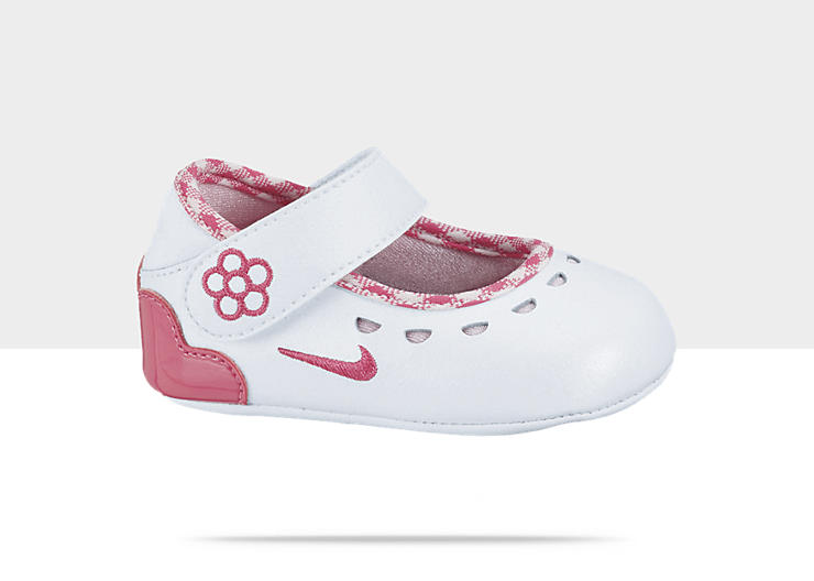 Nike Mary Jane Crib Infant Girls' Bootie