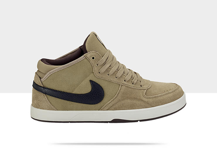 Nike Mavrk Mid 3