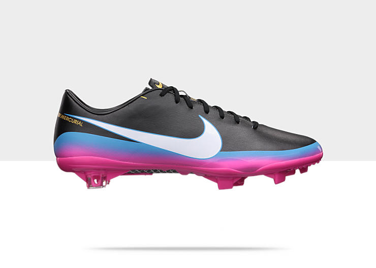 Nike Mercurial Vapor&nbsp;VIII&nbsp;CR &ndash; Chaussure de football sol dur pour Homme