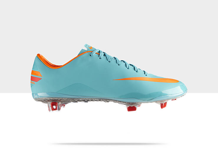 Nike Mercurial Vapor VIII &ndash; Chaussure de football sol dur pour Homme