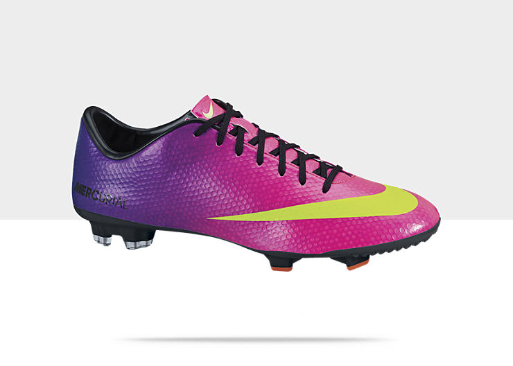 Nike Mercurial Victory IV &ndash; Chaussure de football sol dur pour Homme
