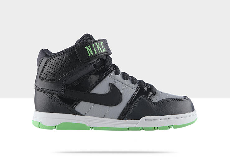 Nike Mogan Mid 2 Jr. Chaussure pour Gar&ccedil;on