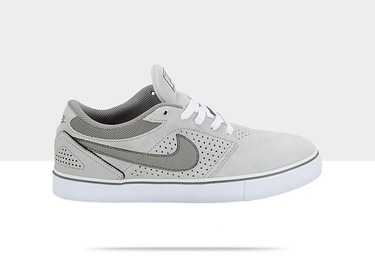 Nike Skateboarding Paul Rodriguez 5 Leather Zapatillas - Hombre