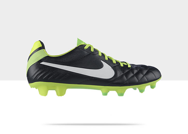 Nike Tiempo Legend&nbsp;IV &ndash; Chaussure de football sol dur pour Homme