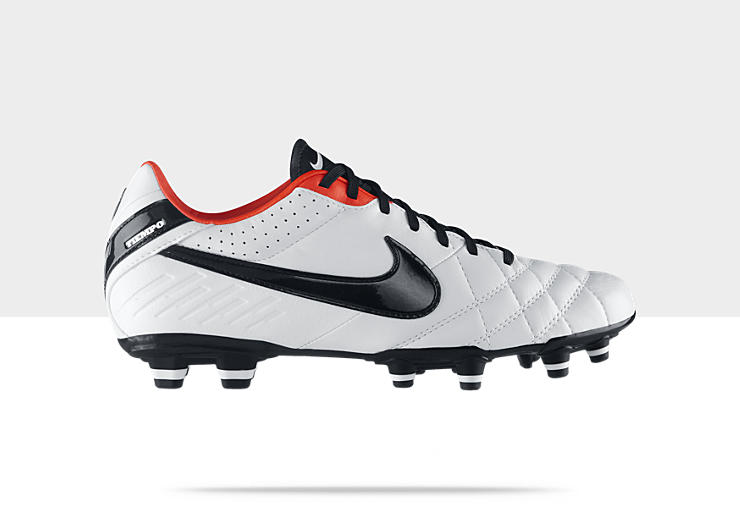 Nike Tiempo Mystic IV Botas de f&uacute;tbol para suelo duro - Hombre