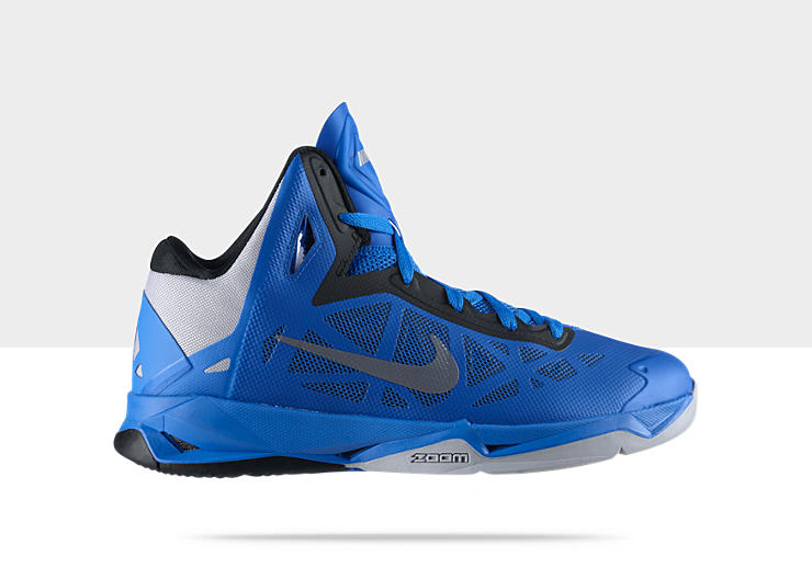 Nike Zoom HyperChaos Zapatillas de baloncesto - Hombre