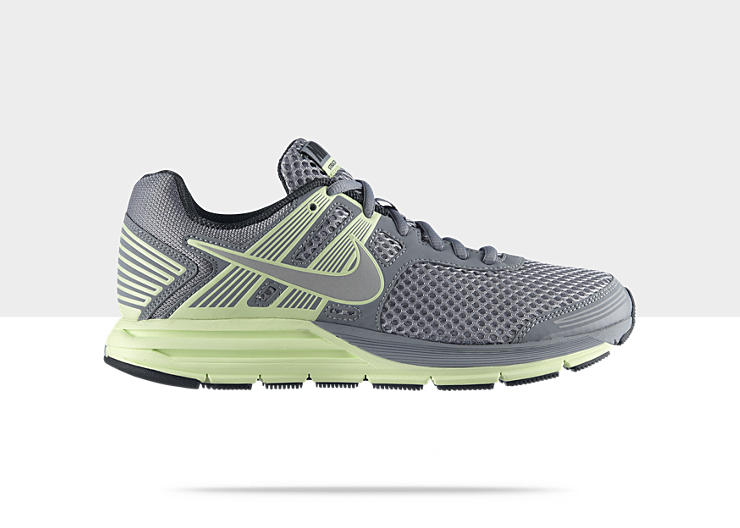 Nike Zoom Structure+ 16 &ndash; Chaussure de course &agrave; pied pour Femme
