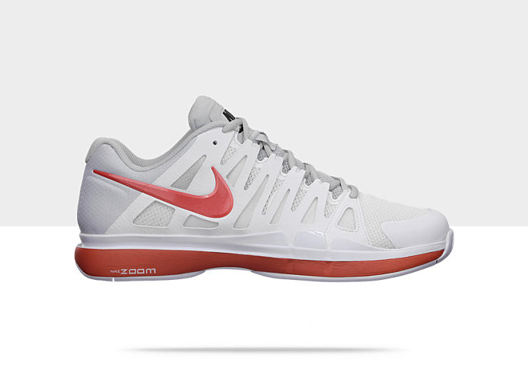 Nike Zoom Vapor 9 Tour Zapatillas de tenis - Hombre