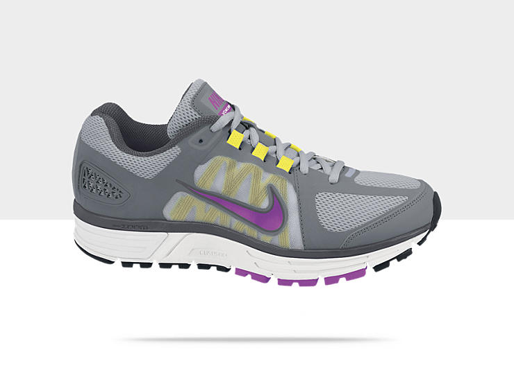 Nike Zoom Vomero+ 7 - Chaussure de course &agrave; pied pour Femme
