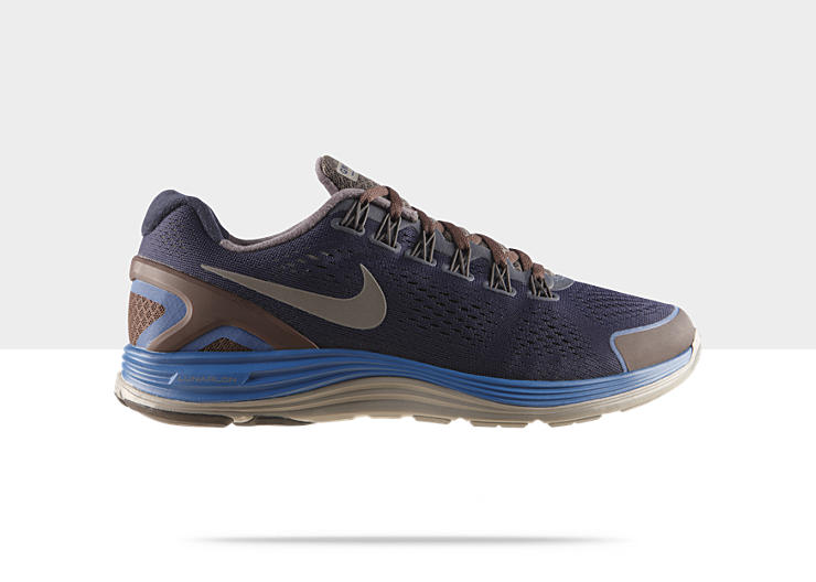 Nike x Undercover Gyakusou LunarGlide+ 4 &ndash; Chaussure de course &agrave; pied pour Homme