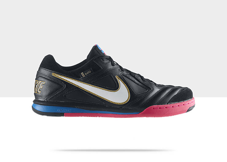Nike5 Gato Leather CR Botas de f&uacute;tbol - Hombre