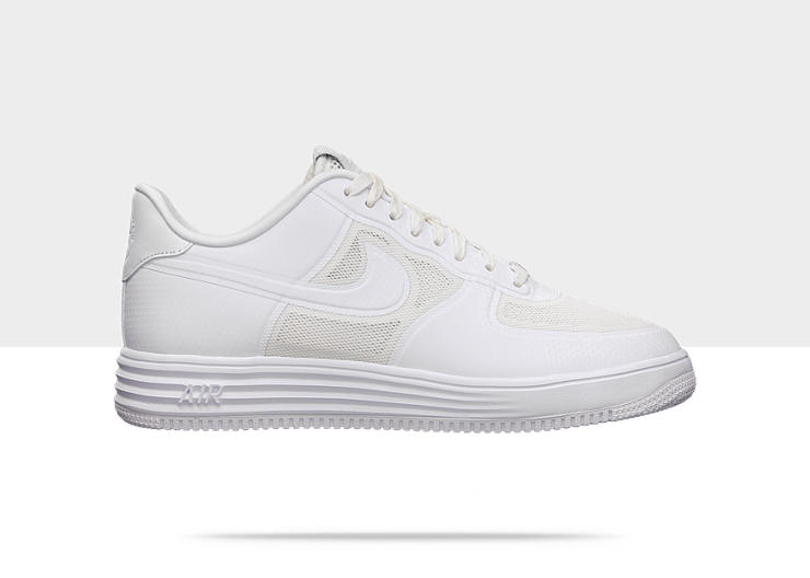 Nike Lunar Force 1 Fuse NRG Herrenschuh