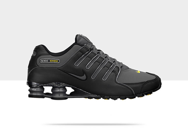 Chaussure Nike Shox NZ EU pour Homme