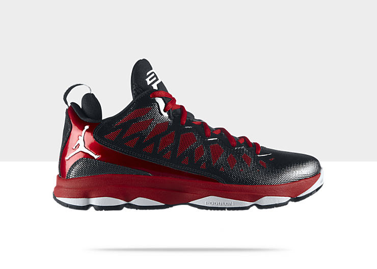 Jordan CP3.VI Zapatillas de baloncesto - Hombre