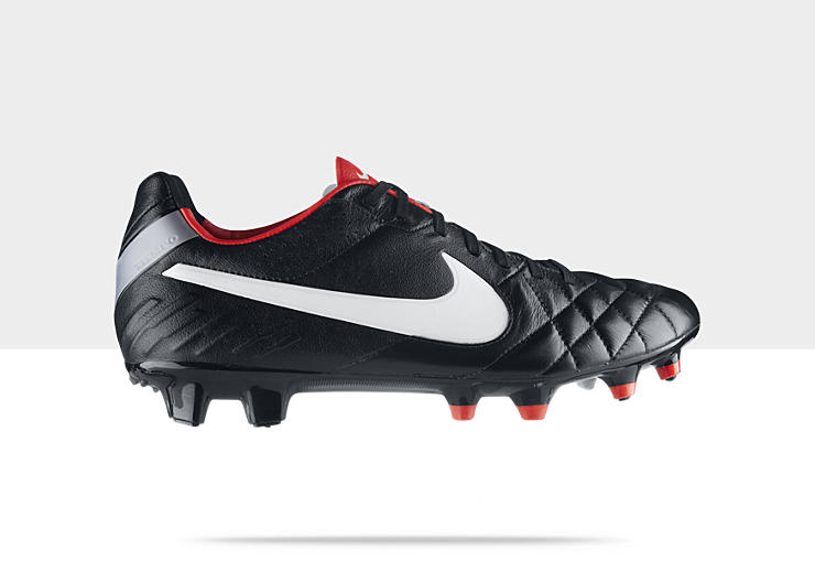 Nike Tiempo Legend IV Botas de f&uacute;tbol para c&eacute;sped - Hombre