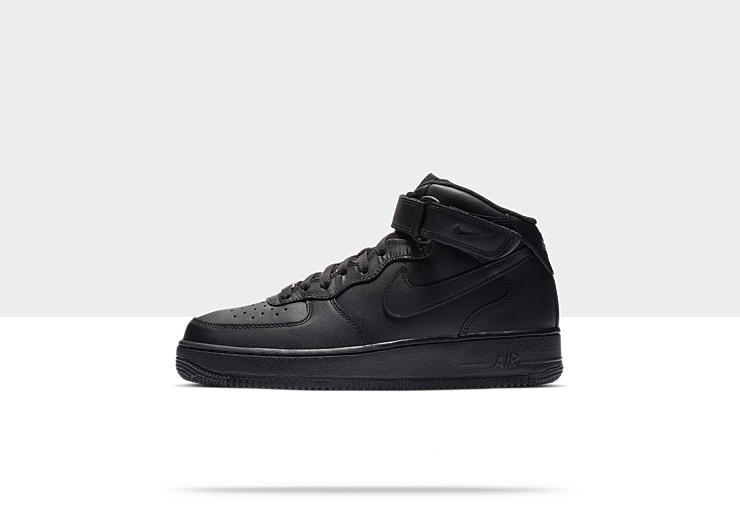 Zapatillas Nike Air Force 1 Mid 07 - Hombre