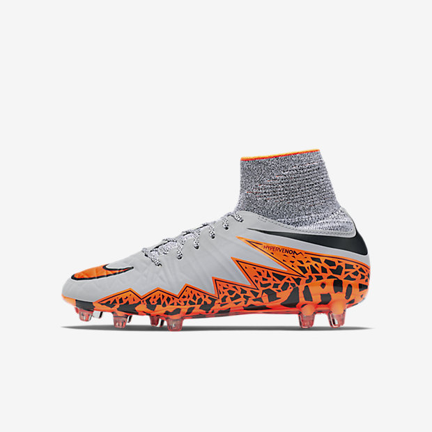 Junior Hypervenom Phantom II