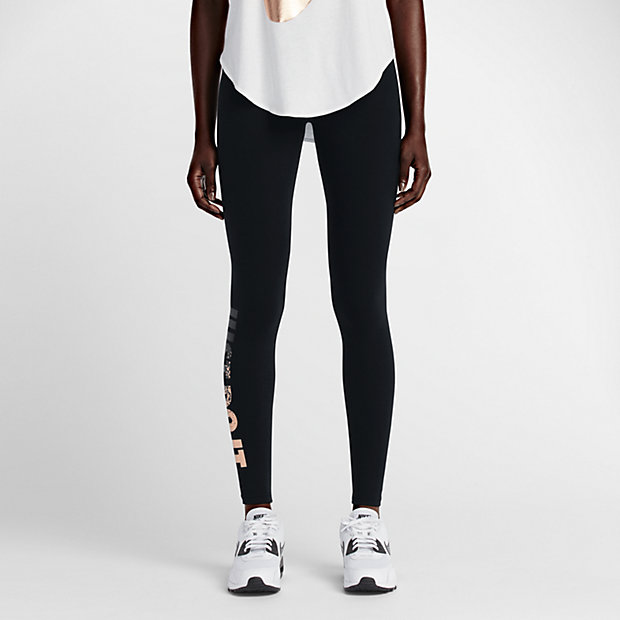Nike Leg-A-See Just Do It Metal