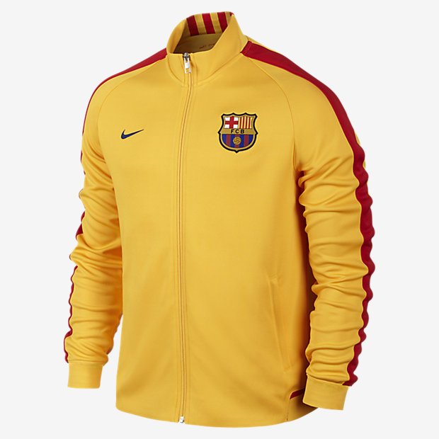 FC Barcelona Authentic N98