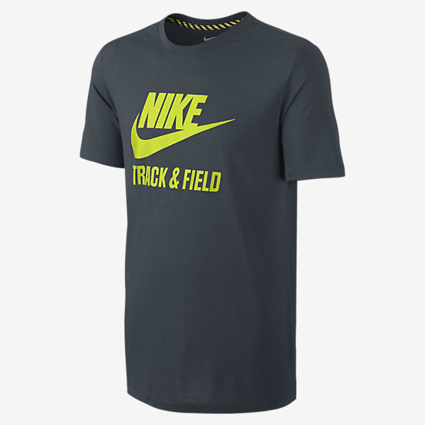 Nike Track And Field Brand