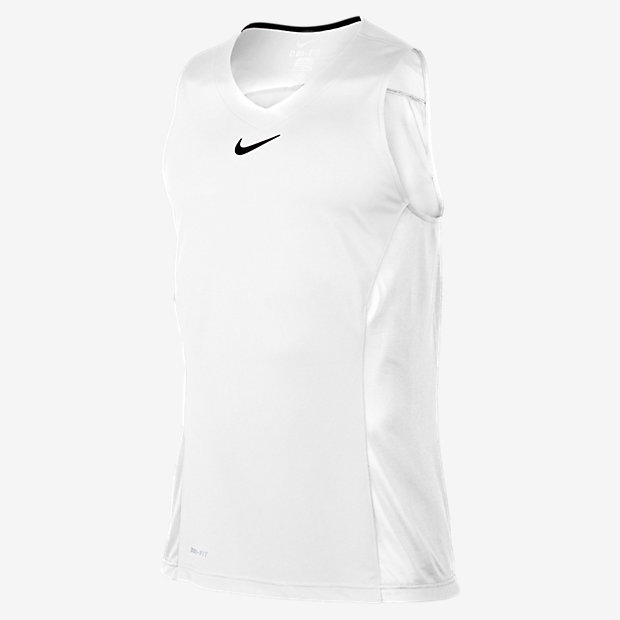 Nike Title Hybrid Sleeveless