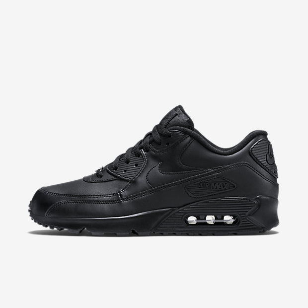 Nike Air Max 90 Leather – Chaussure pour Homme