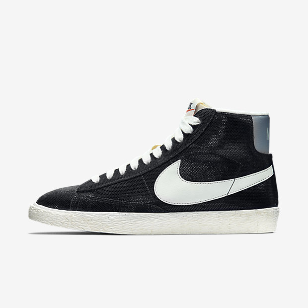 ladies nike blazer