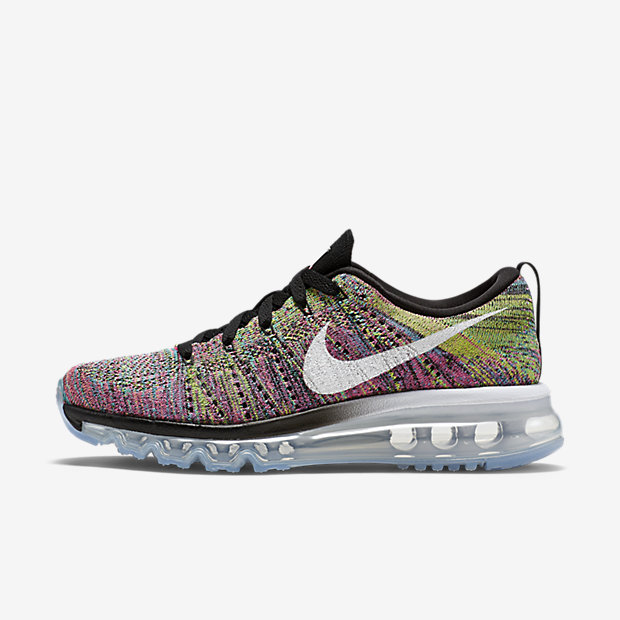 best choice best shoes a few days away nike air max flyknit 2015