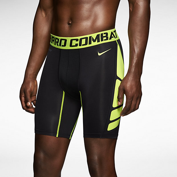 Nike Pro Combat Hypercool 2.0 Compression – Short de compression pour Homme