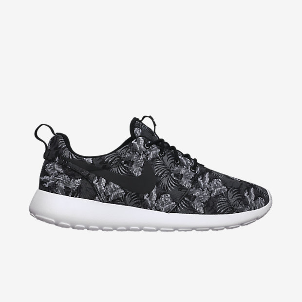 nike roshe run print mens