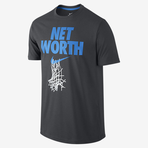 Nike SGX Net Worth