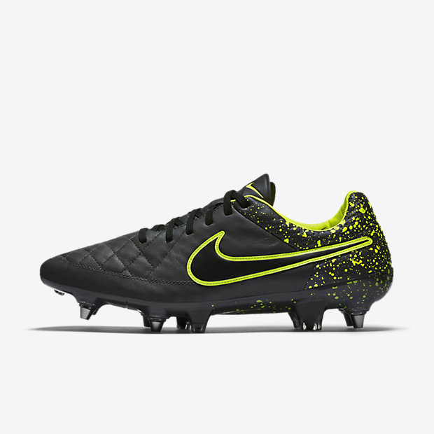 Anthracite, Black Tiempo Legend V SG-PRO
