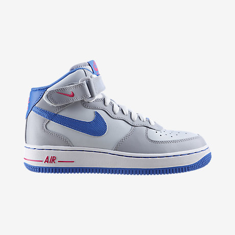 nike air force 1 girls-shoes
