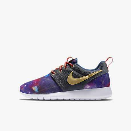 Nike Roshe One Print – Chaussure pour Enfant