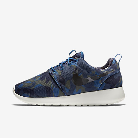 Chaussure Nike Roshe One Print pour Femme