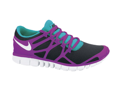 Nike Free 3 0 V5 Cheapest For Traveller Womens Running Shoe Blue Grey Cheap Shoes Usa