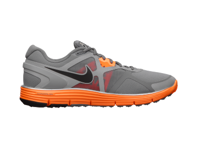 reputable site f9097 b168a ... discount nike lunarglide 3 shield mens running shoe was 90.00 now 71.95  45b23 0c361