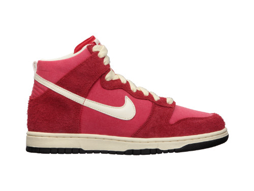 newest a56dc 43aae Zapatillas Nike 6.0 Dunk High Mujer on PopScreen