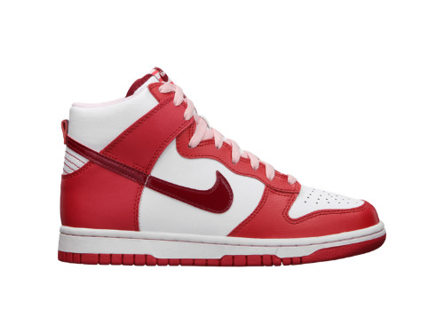 best service 60039 5c08c Zapatillas Nike Dunk High Chicas 316604111 on PopScreen