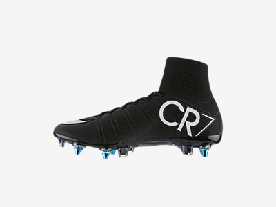 SG-Pro Nike Mercurial Superfly CR7