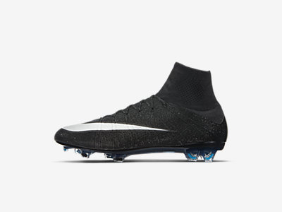 Nike Mercurial Superfly FG CR7