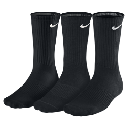 Nike Dri-FIT Cushion Crew Socks (3 Pair)