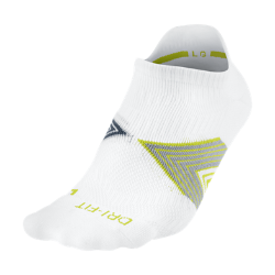 Nike Cushion Dynamic Arch No-Show Running Socks