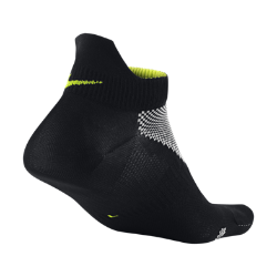 Nike Elite Hyper-Lite No-Show Tab Running Socks