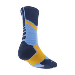 Nike Hyper Elite World Tour Crew Basketball Socks