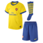 Kids 2013/14 Arsenal Shirt