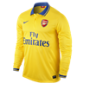 2013/14 Arsenal L/S Shirt