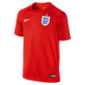 Kids Red England WC Away Shirt