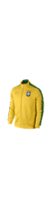 Brasil CBF N98 Authentic